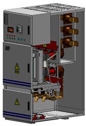 switchgear kru-1-S
