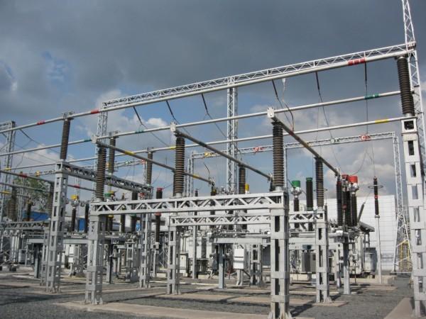Elprom Proekt - Siemens